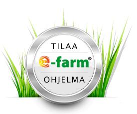 Tilaa e-Farm